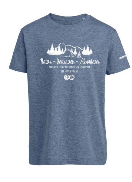 Jungen CPA-T-Shirt