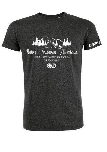 Herren CPA-T-Shirt