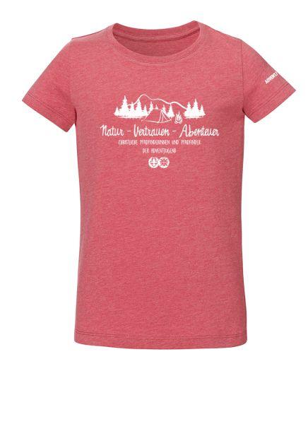 Mädchen CPA-T-Shirt